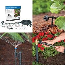 Drip And Micro Sprinkler Kit