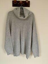 Women's TU Winter Oversized Snuggle Jumper Size 22