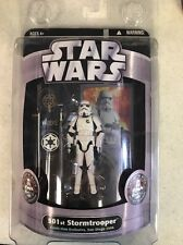 Star Wars Comic Con 501st Stormtrooper Vaders Legion SDCC 2006 premium