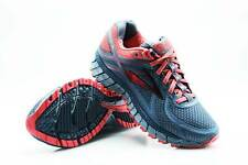 Brooks Ladies Running Shoes Adrenaline Asr 13 Crown Blue Teaberry 18 Size 40