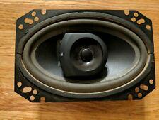 "Pair JBL GT462 4"" X 6"" 2-way Car Audio Speakers 60 watt 4 Ohms"