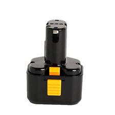 9.6V 2000mAh Battery For Hitachi Drill EB9G EB9M EB9S EB924 EB9B FEB9S