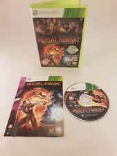 Mortal Kombat: Komplete Edition (Xbox 360) Complet avec Manuel
