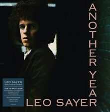 "Another Year - Leo Sayer (12"" Album Coloured Vinyl) [Vinyl]"