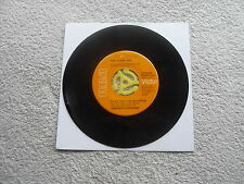 """THE GUESS WHO CLAP FOR THE WOLFMAN RCA VICTOR RECORDS 7"""" VINYL SINGLE RECORD"""