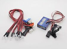 Turnigy Smart 2 LED Car Lighting System for RC Car Truck Buggy