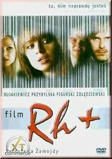 RH + DVD-Polonia, polacco, Polska, Poland, Polonia, Polish, Polski film