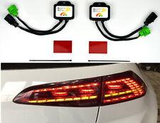 Für Vw Golf 7 12-17 LED Rückleuchten Dynamische Blinker Laufblinker Dynamic