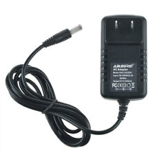 AC Adapter For Cobra CPP 12000 JumPack XL Portable Jump starter Battery Charger
