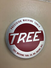 TREE MILL 2UVR M1102 worm wheel cover M-1102
