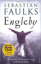 Engleby,Sebastian Faulks