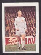 Panini Top Sellers - Football 73 - # 303 Peter Dobing - Stoke