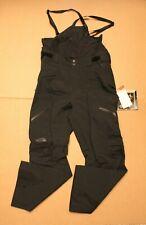 The North Face Men's Free Thinker Ski Bib Pants AB3 Black Large NWT