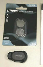 Garmin ANT+  Mini Foot Pod PART NUMBER: 010-11092-00 with 2 Extra Batteries