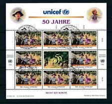 Vereinte Nationen Wien MiNr 218  Gestempelt  #1812