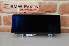 """BMW 1 F20 F21 2 F22 CID BILDSCHIRM DISPLAY MONITOR 9348461 LHD LL 8.8"""" NBT EVO"""