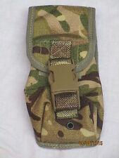 Osprey MK IV (MTP) Pouch Fumo Grenade ,Multicam
