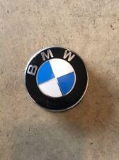 BMW GENUINE FACTORY OEM CENTER CAP (1) Part # 3613 6783 536
