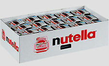120 x Nutella A 15 g Chocolat Ferrero portions l'original