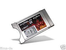 Diablo Cam 2 Light  CI Modul von Duolabs