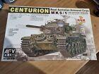 AFV Club 35100 Centurion Mk.5/1 1:35 Military Vehicle Kit