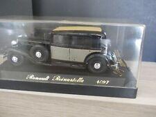 Solido 1/43 - Renault Reinastella RM2 - 1934