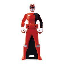 Power Rangers Sentai Key Figure S1 SPD Ranger Space Patrol Delta
