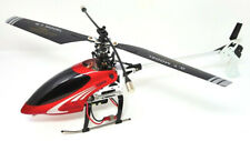 High End RC Helicopter Gyroskope Gt Power 4 Channel Battery 2,4 Gh 7.9oz