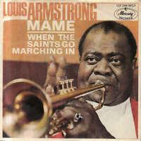 "Louis Armstrong - Mame (7"", Single) Vinyl Schallplatte 37060"