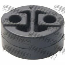 FEBEST Mounting Kit, exhaust system TEXB-004