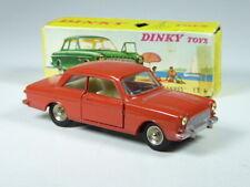 (KI-09-21) Dinky 538 Ford Taunus 12m korallenrot in OVP in 1:43