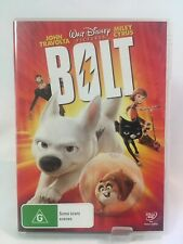 Bolt (DVD, 2009) Disney