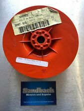 Genuine Flymo Obsolete Impeller Minimo E25 FL5117996-00/8