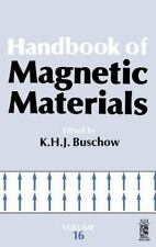 Handbook of Magnetic Materials: Handbook of Magnetic Materials Vol. 16 (2006,...