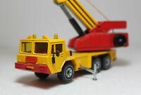 Siku LKW Faun Kranwagen Ladekran Truck Kran 2914