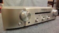 marantz Pre-main Amplifier Integrated Amp Silver Gold PM-5005/FN EMS w/ Tracking