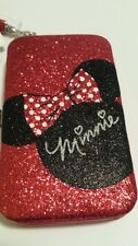 Disney Minnie Mouse Cellphone/clutch w/wrist strap~ Iphone 5/ New with tags