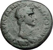NERVA 97AD Rome AEQUITAS Equity Goddess Authentic Ancient Roman Coin i58020
