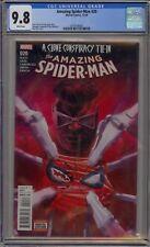 AMAZING SPIDER-MAN #20 - CGC 9.8 - 0318108045
