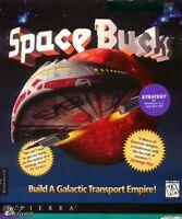 SPACE BUCKS PC GAME +1Clk Windows 10 8 7 Vista XP Install