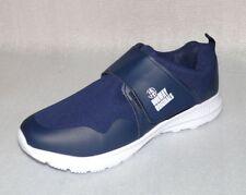 Norway Originals Lite Mesh Herren Schuhe Freizeit Sneaker EU 44 US10,5 Navy Weiß