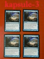 4x Pull from the Deep   Journey into Nyx   MTG Magic Cards