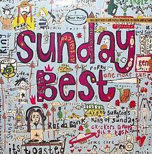 Sunday Best by various (2LP, 1998, Dust 2 Dust)
