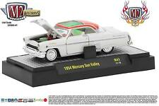1:64 M2 Machines *AUTO-THENTICS R41* 10th Anniversary 1954 Mercury Sun Valley