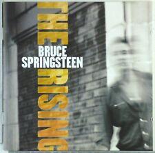CD-Bruce Springsteen-The Rising-a5578-booklett