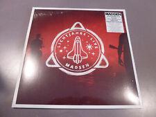 MADSEN - Lichtjahre Live - 2LP ltd. Clear/Red Splatter Vinyl // Neu & OVP