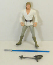 Hasbro Star Wars POTF Luke Skywalker Grappling Hook Action Figure