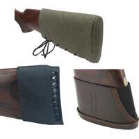 Tourbon Slip on Recoil Pad Rifle Shotgun Shooting Protector Adjustable 3 Options