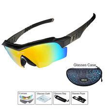 ROCKBROS Polarized Cycling Glasses Outdoor Anti-sweat UV400 Sunglasses Gray