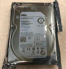 "529FG DELL 4TB 7.2K SAS 6Gb/s 3.5"" Hard Disk Drive 9ZM270-150 ST4000NM0023"